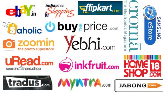 online sites in india